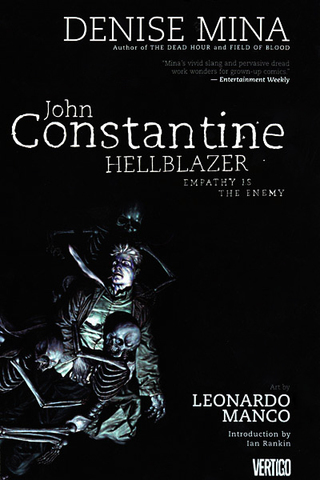 John Constantine, Hellblazer: Empathy is the Enemy