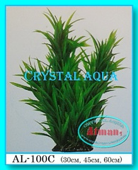 Растение Атман AL-100С, 45см