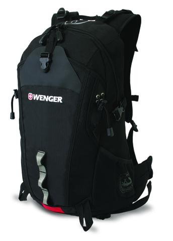 Картинка рюкзак городской Wenger 30582215  - 1