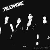 Telephone / Au Coeur De La Nuit (LP)