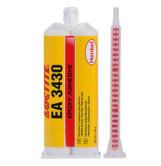 LOCTITE EA 3430 Клей эпоксидный быстроотверждаемый (2-комп.шприц)