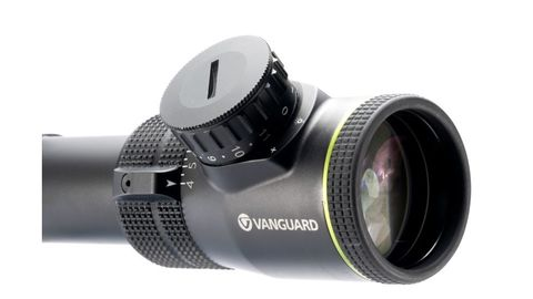 Vanguard Endeavor RS IV 4-16x50 DS8, сетка Dispatch 800 с подсветкой