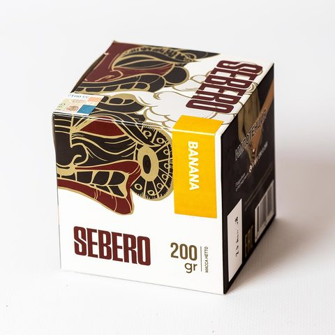 Табак для кальяна Sebero 40 гр Banana