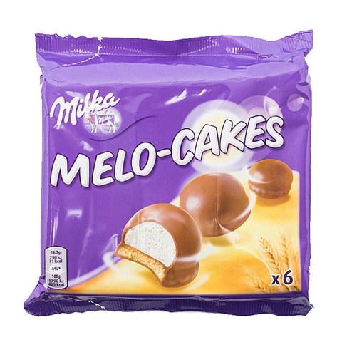 Milka Melo-Cakes 100 гр