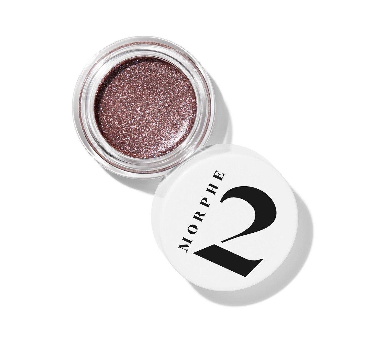 Тени кремовые Morphe 2 Jelly Eye Shimmer Confetti