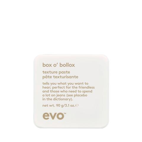 EVO Текстурирующая паста [тёртый калач] Box O' Bollox Texture Paste