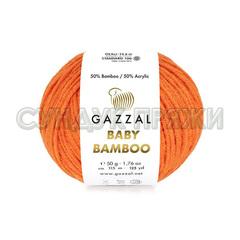GAZZAL BABY Bamboo 95202
