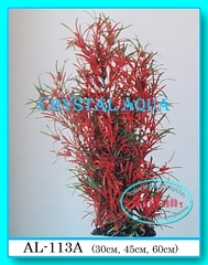 Растение Атман AL-113A, 45см