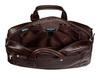 Сумка Piquadro Vibe, коричневая, 43,5x31x10,5 см