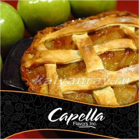 Ароматизатор Capella Apple Pie v2