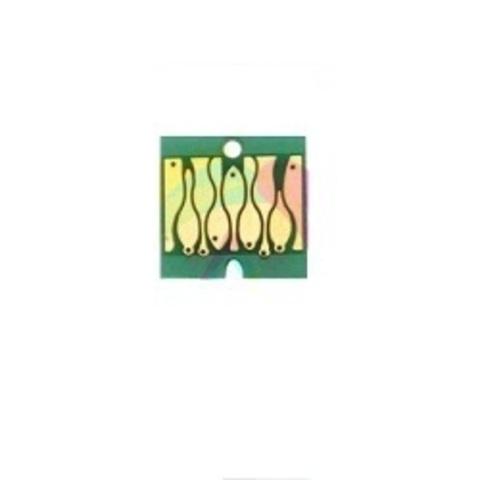 Чип для картриджа к Epson SureColor SC-T3200/ T5200/ T7200 (одноразовый)