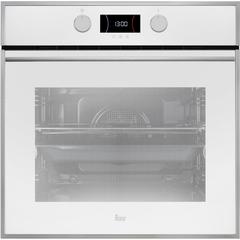Встраиваемый духовой шкаф TEKA HLB 840 White