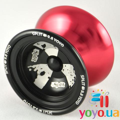 9.8 Yo-Yo Split