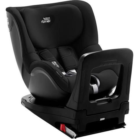 Автокресло Britax Roemer Dualfix i-Size Cosmos Black