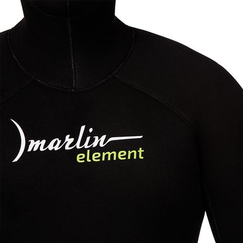 Гидрокостюм Marlin Element 7 мм – 88003332291 изображение 6