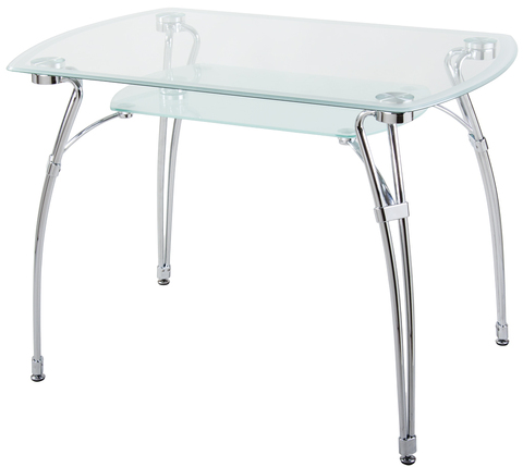 Стол стеклянный А7С-м
