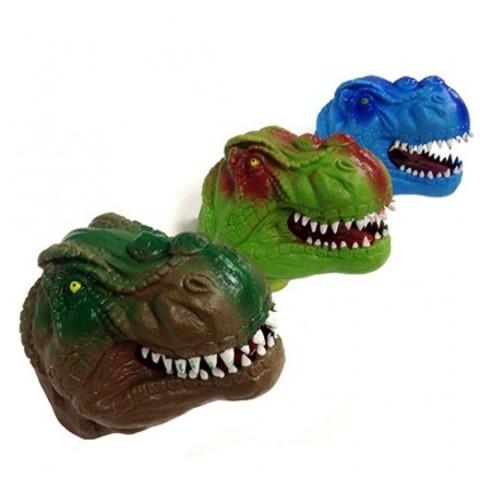 Игрушка РУКОЗВЕРИ - Динозавр
