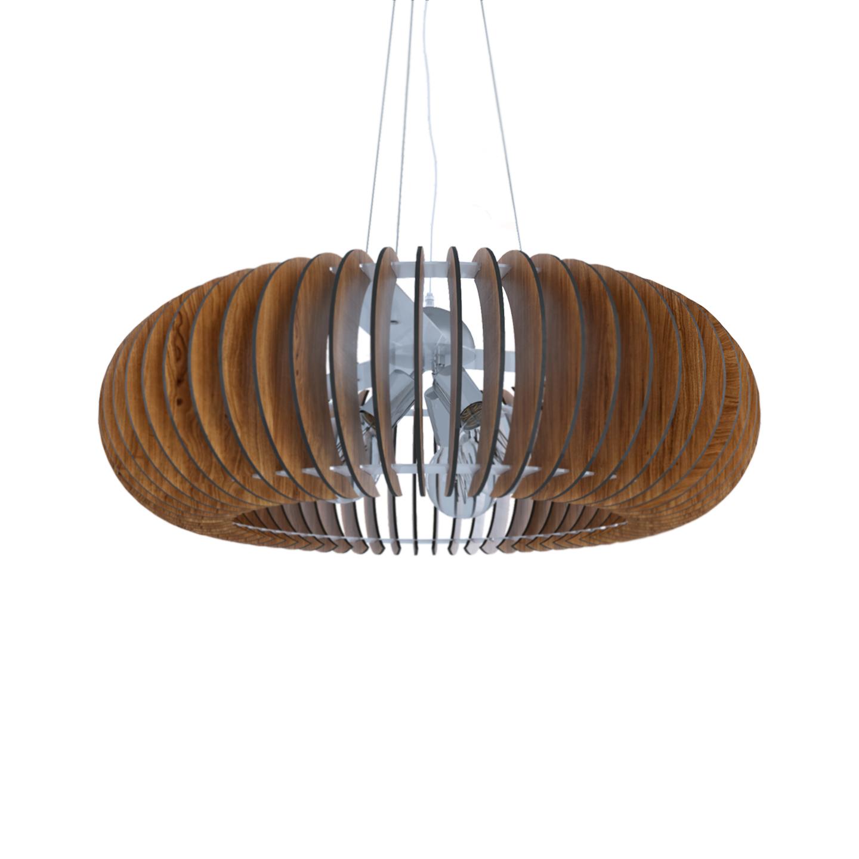 Подвесной светильник GALACTIC Sputnik, средний - вид 1