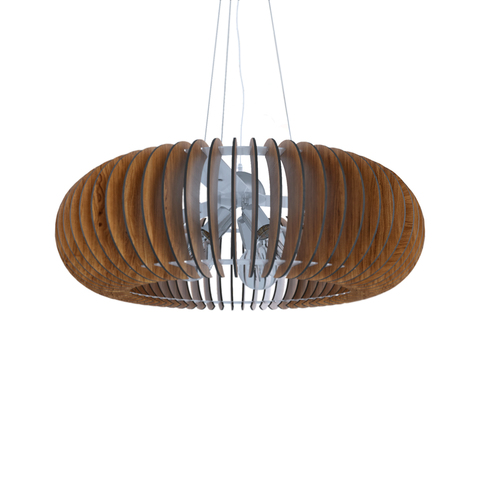 Светильник Woodled Спутник, средний