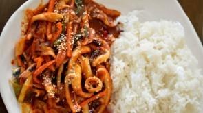 Крупа рис круглозерный Дальневосточный Пассим в пакетах для варки 500 г