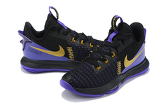 Nike LeBron Witness 5 'Lakers'
