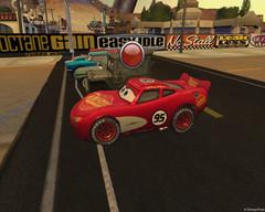 Disney•Pixar Cars : Mater-National Championship (для ПК, цифровой ключ)