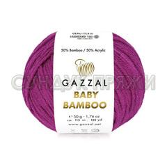 GAZZAL BABY Bamboo 95203