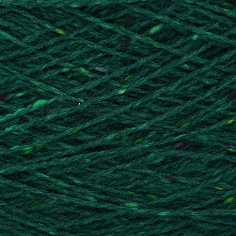 Knoll Yarns Soft Donegal (двойной твид) - 5286