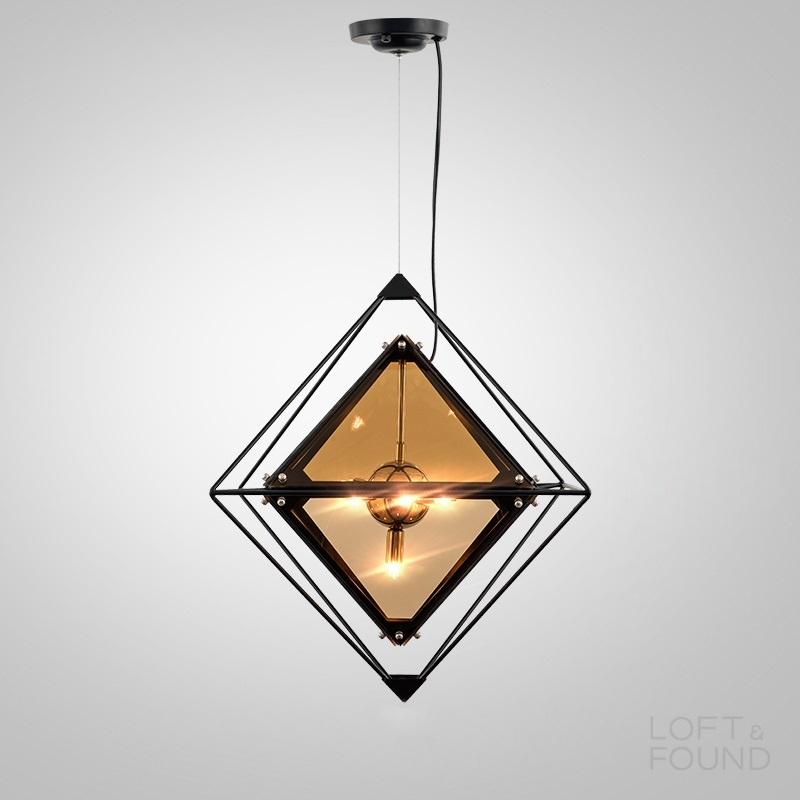 Подвесной светильник Lampatron style Octo