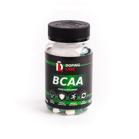 BCAA (120caps)