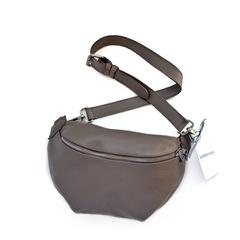 Поясная сумка Donna (Cappuccino) / Донна (Капучино)