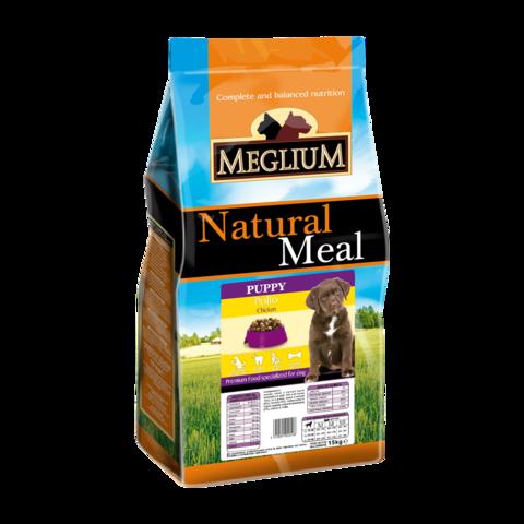 Meglium Puppy Сухой корм для щенков