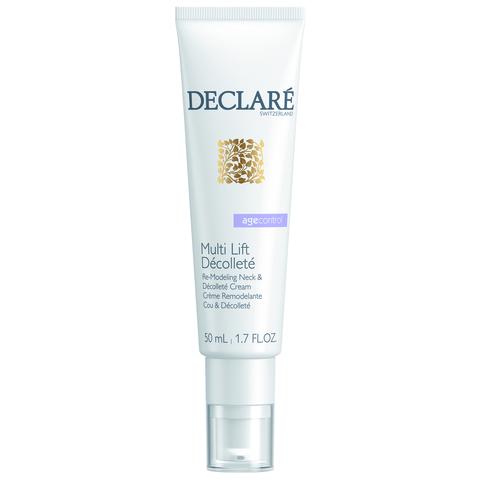 GENOSYS   Интенсивный лифтинговый крем для шеи и декольте / Multi Lift Décolleté, (50 мл)