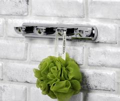 Крючок в ванную WasserKRAFT Kammel K-8374
