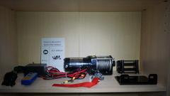 Лебёдка Electric Winch 3000lbs М/Т