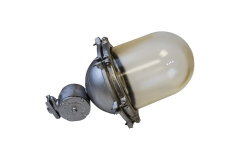 НСП 03-300-001 (Н4Б-300) УХЛ1 Светильник взрывозащищенный, без лампы. 2Ex e d IIC T3 GcX. Индивидуальное подключение. TM Свет.