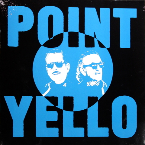 Yello / Point (LP)