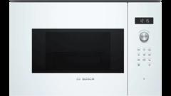 Микроволновая печь встраиваемая Bosch Serie | 6 BFL524MW0 фото