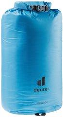 Гермомешок Deuter Light Drypack 15 azure