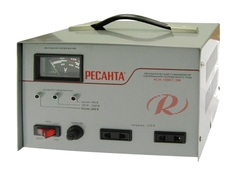 Стабилизатор Ресанта ACH-1000/1-ЭМ