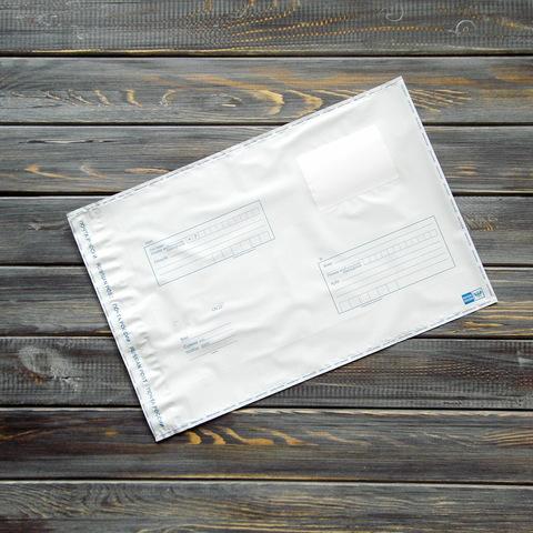 Пакет почтовый (229*324мм) А4