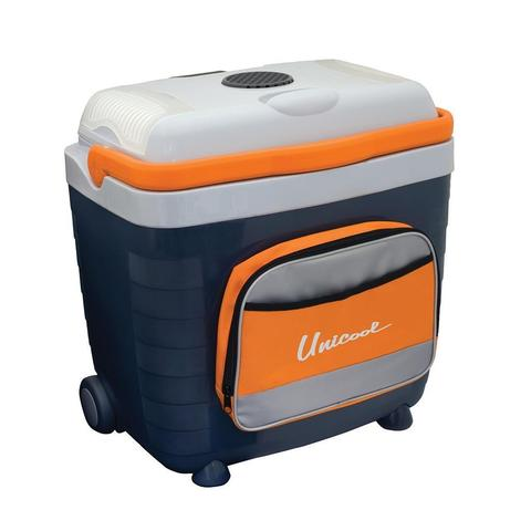 Автохолодильник Camping World Unicool 28 (12V)