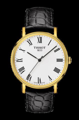 Часы мужские Tissot T109.410.36.033.00 T-Classic