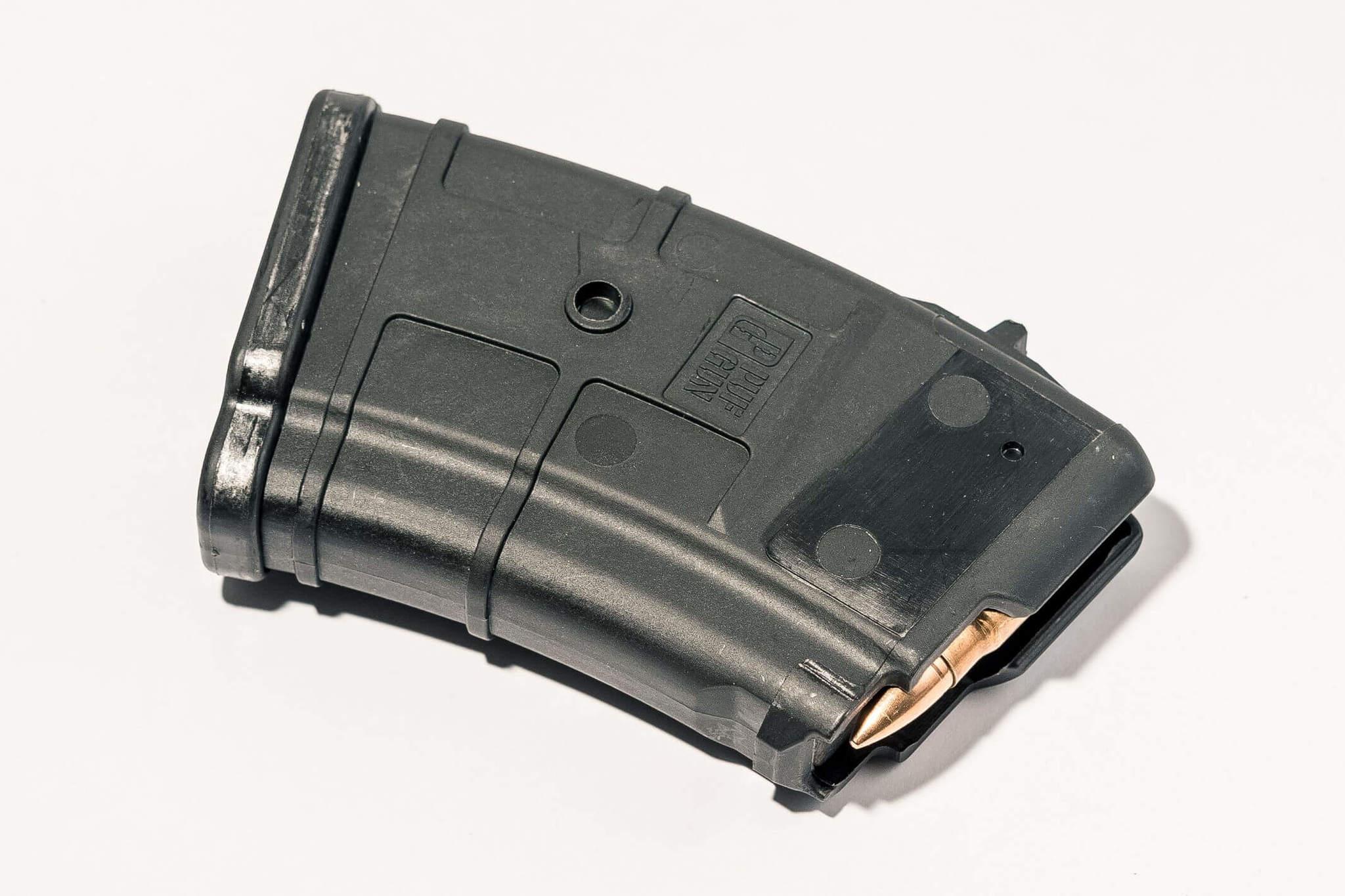 Купить Магазин для АК 7,62 на 10 патронов, PUFGUN