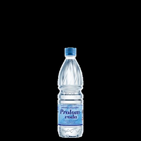 Мин.вода Пролом вода  0.5 л Чехия