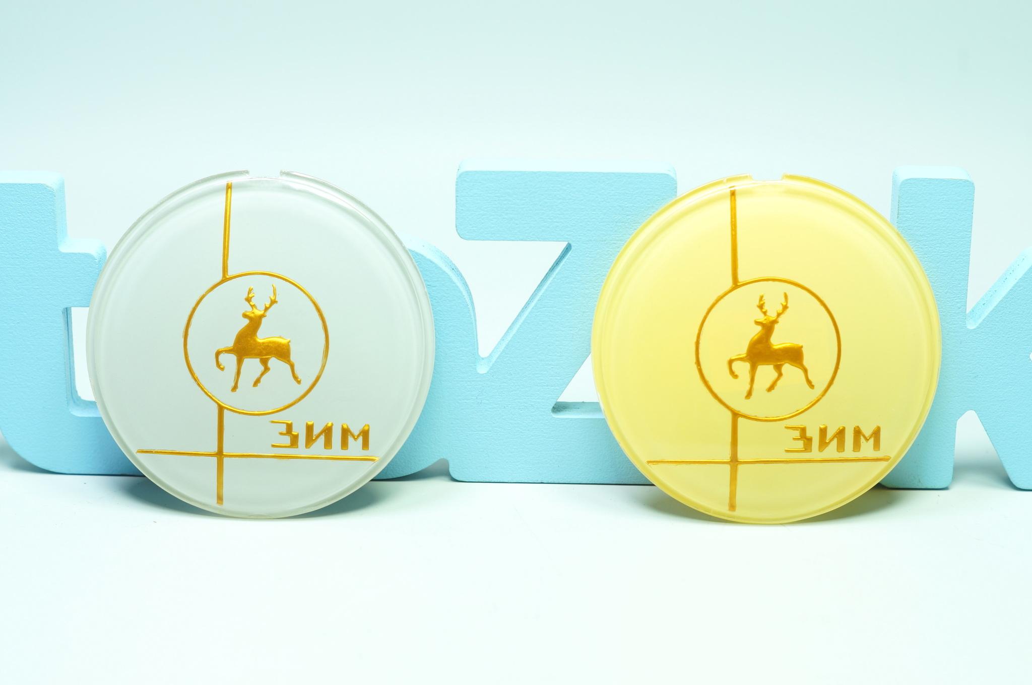 Газ 12 эмблема