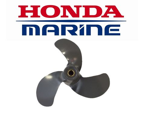 Винт гребной для Honda BF5, 3х7-7/8х7-1/2