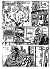 Винни Бартон. Том 2 (Обложка