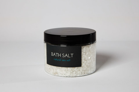 Соль для ванн Sea Bath Salt