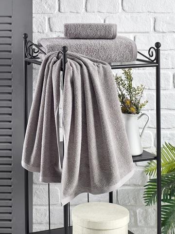 Кухонное полотенце махровое